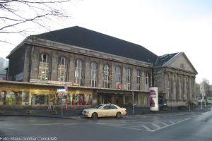 Barmer Bahnhof 2