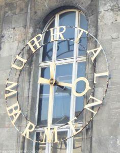 Barmer Bahnhof 6